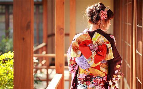 women, Japanese, Japanese Women, Japanese Clothes ...
