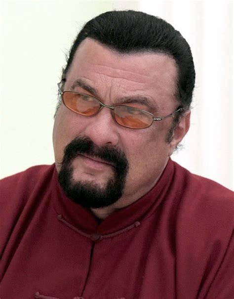 Steven Seagal Wikipedia
