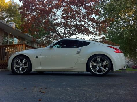 370z Nismo Quarter Mile by 370z 1 4 Mile Stock Autos Post