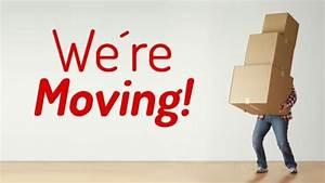 Amicus Recruitment are moving offices - Amicus Recruitment