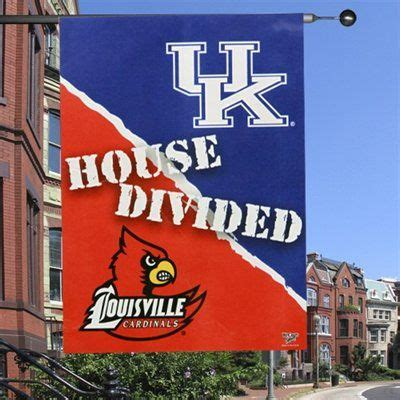 University of Kentucky Store | Louisville Cardinals vs ...