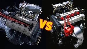 Honda Zc Dohc Motor Specs