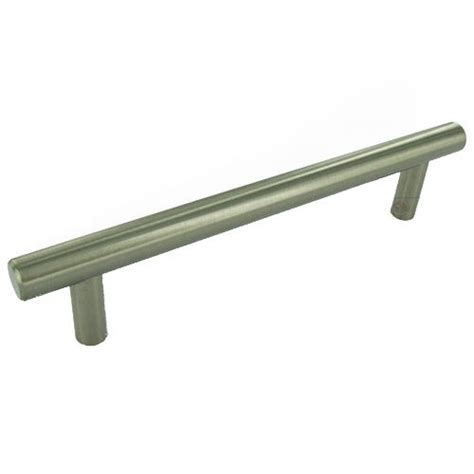Hafele Cabinet Bar Pulls by Knobs4less Offers Hafele Haf 59634 European Bar Pull
