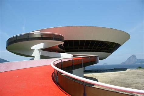 Brazil  Modernist Buildings