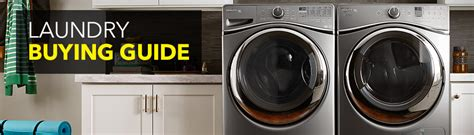 small washing machine and dryer laundry buying guide compare washers dryers more