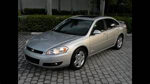 2006 Chevrolet Impala Ss Fort Myers Florida
