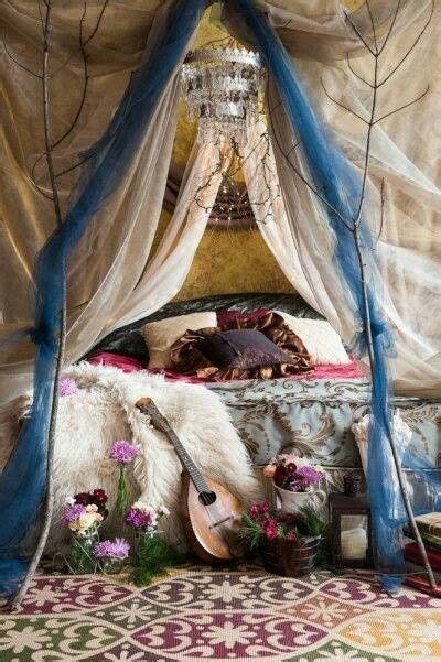 boho bedroom ideas images  pinterest