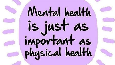 petition mental health    important  physical