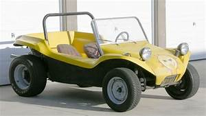The Meyers Manx Is The Original Beach Buggy