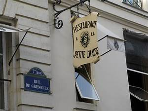 La Petite Chaise : c page et cuisine may 22 2011 france adventure ~ Nature-et-papiers.com Idées de Décoration