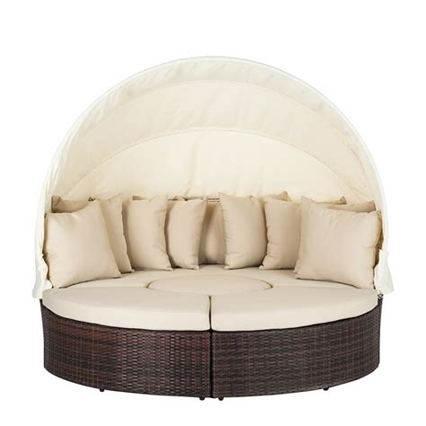 Sonneninsel Paradise Lounge (4teilig) Kaufen Home24