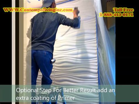 cladding fireplace 3d wall installation guide