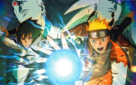 Naruto Shippuden Ultimate Ninja Storm 4 2015 Wallpapers