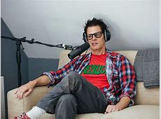 Johnny Knoxville — Armchair Expert