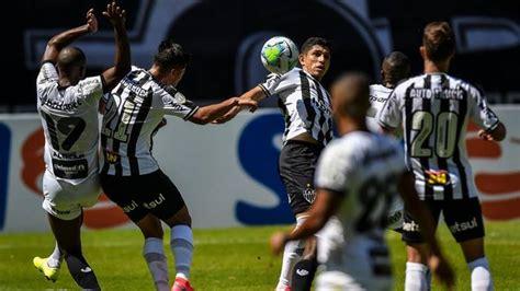 Atlético-MG vence e se isola na liderança da Série A ...
