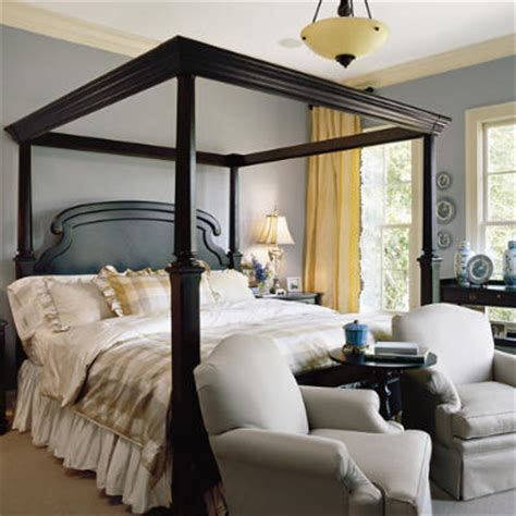 Bedroom Decorating Ideas Southern Living by Master Bedrooms Geometric Greatness Master Bedroom