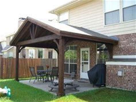 open gable end patio 22x24 patio cover gable