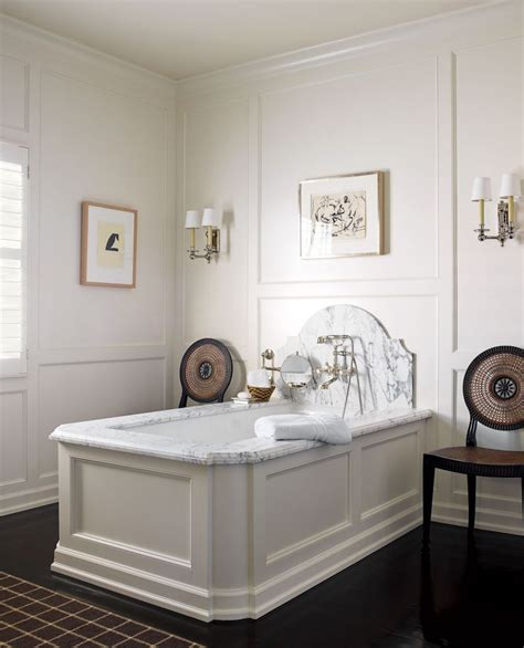 White Spa Bathroom by 10 Astonishing Ideas To Spa Up Your Luxury White Bathroom