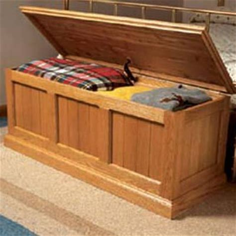 sany wildan woodworking projects cedar chest details