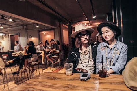 Stumptown Comes To Seoul With The Pancake Epidemic