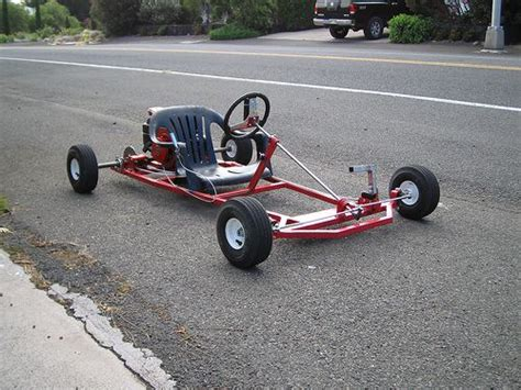 homemade truck go kart 9 best images about homemade cars trikes bikes scooters go