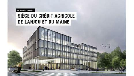 siege credit agricole perpignan novabuild l ecoconstruction est notre avenir
