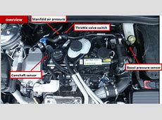 » VR Tuned Tuning Box Instructions Mercedes CLA 45 AMG