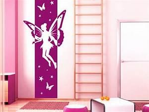 Wand Mit Bildern Gestalten : kinderzimmer gestalten wand ~ Sanjose-hotels-ca.com Haus und Dekorationen