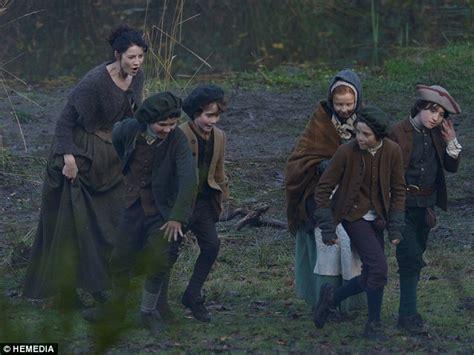 Outlander TV Series