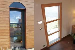 Isoler Fenetre En Bois : fen tres et portes fen tres bois aluminium ~ Premium-room.com Idées de Décoration