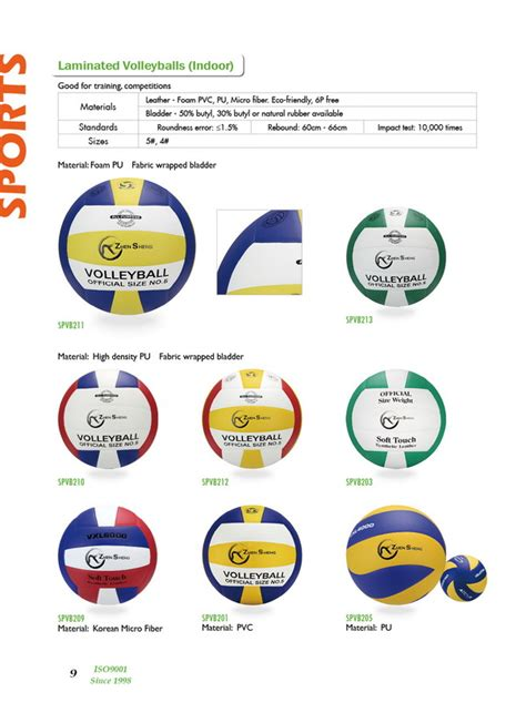 Official Size Weight Volleyball - Buy Official Size Weight ...