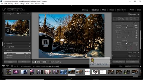 So, how to add presets to lightroom classic? Adobe Photoshop Lightroom Classic CC 2020 v9.0 Free ...