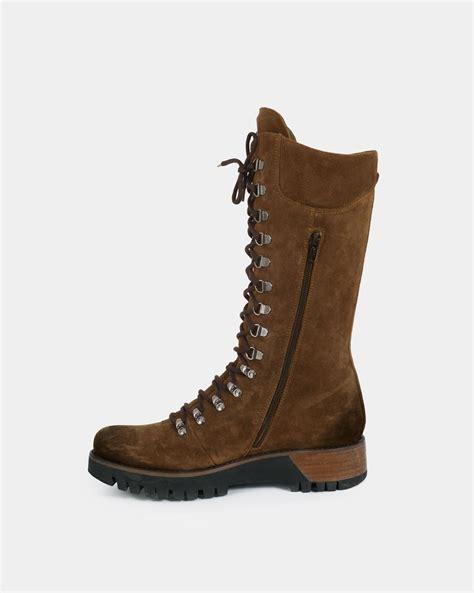 wilderness boots celticandco cinnamon 1150