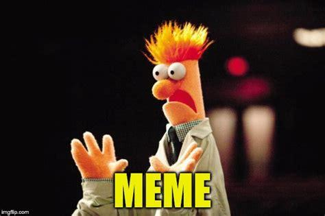Beaker Meme - bad pun beaker imgflip