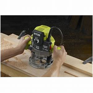 Factory Reconditioned Ryobi Zrre180pl1g 10 Amp 2 Peak Hp