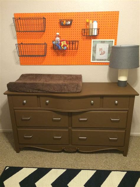 25 best ideas about nursery changing tables on