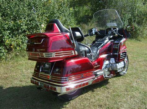honda goldwing  senice  sale   motos