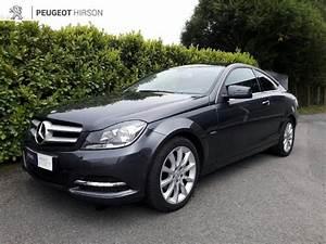Mercedes Classe A 3 Occasion : voiture occasion mercedes benz classe c coupe reims peugeot reims ~ Medecine-chirurgie-esthetiques.com Avis de Voitures
