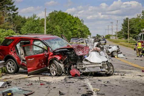 Victims In Fatal Berwick Crash Identified News