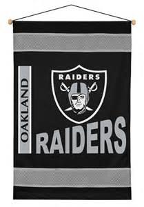 Oakland Raiders NFL Football Team Logo