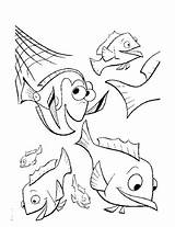 Fishing Drawing Coloring Pages Getdrawings sketch template