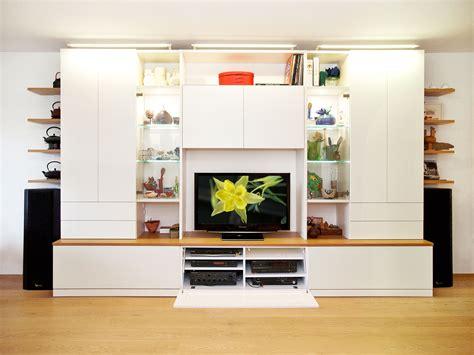Wohnzimmerschrank Modern Wohnzimmer by Die Helle Freude Urbana M 246 Bel