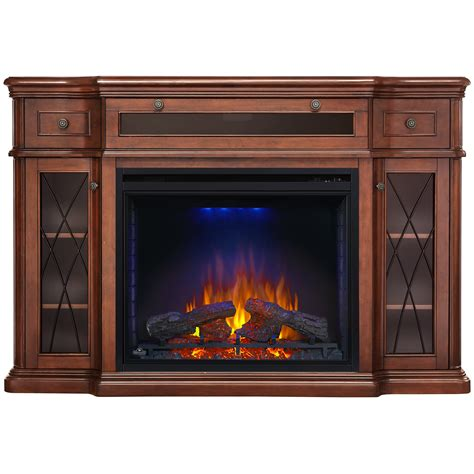 Kamin Wand by Napoleon Colbert Nefp33 0614am Electric Fireplace Wall