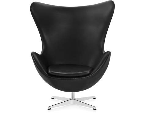 Hansen Patio Furniture by Arne Jacobsen Egg Chair Hivemodern Com