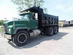 Mack Rd688sx  2002    Heavy Duty Trucks