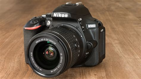 Nikon D5600 Review A Mild Update To An Already Excellent