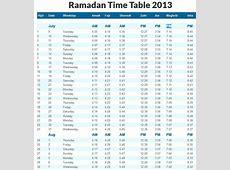 Ramadan 2013 Ethiopia Calendar New Calendar Template Site