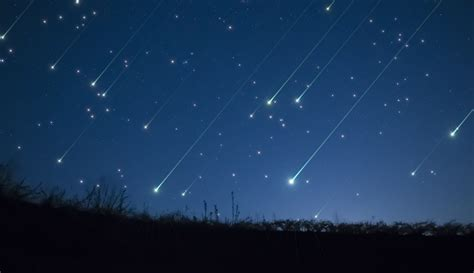 Current Meteor Showers - meteor shower don t miss out portrait homes
