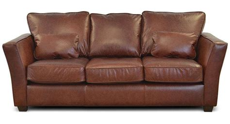 Corporate Sofa by Leather Sofa Com Alfred Saddle Leather Sofa Sofas Living