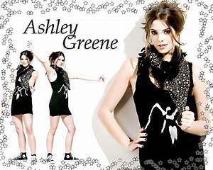 Ashley Greene Wallpapers - Wallpaper Cave